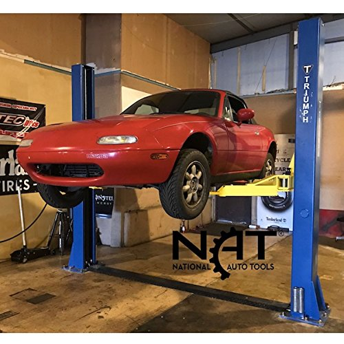 Car lifts for home garage - ReviewCel